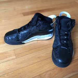 Men's size 8 Jordan Shoes